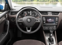 Skoda Octavia Scout 2015 photo