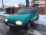 Skoda Favorit 1.3                                            1995