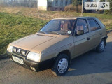 Skoda Favorit 1990