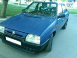 Skoda Favorit LXI                                            1994