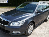 Skoda Octavia Combi                               Ambition Business                                            201