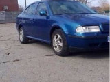 Skoda Octavia Tour                               1.8turbo                                            1999