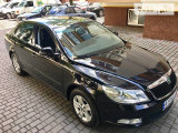 Skoda Octavia A5 -SuperStan                                            2012