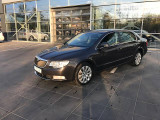 Skoda Superb ELEGANCE                                            2011