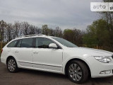 Skoda Superb 2.0 TDI                                            2010