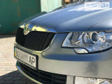 Skoda Superb New                                                     2010