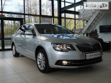 Skoda Superb 1.8 TSI Ambition                                            2013