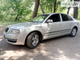 Skoda Superb 2.5 TDi                                            2004