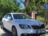 Skoda Superb FULL                                            2014