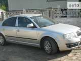 Skoda Superb 1.9 TDi 96 кв                                            2005