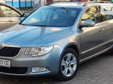 Skoda Superb 2.0 AT 170                                              2013