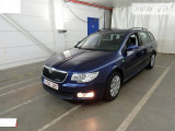 Skoda Superb GREENLINE                                            2013