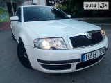 Skoda Superb 1.9 TDi                                            2004