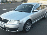 Skoda Superb 1.9 TDi                                            2005