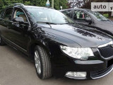 Skoda Superb 1.6 CR TDi GreenLine                                            2013
