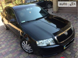 Skoda Superb TURBO 1.8                                            2004