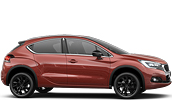 Citroen DS4 CROSSBACK 160 THP АТ Sport Chic
