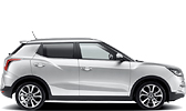 SsangYong DLX 1.6 AT